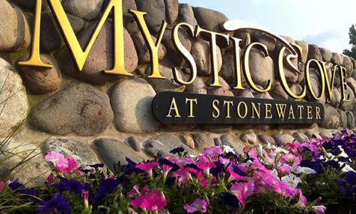 Northville : Mystic Cove