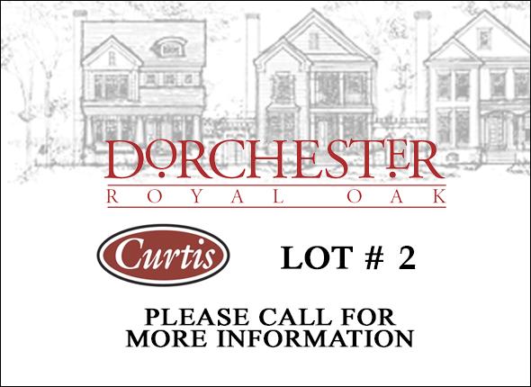 LOT2 Dorchester